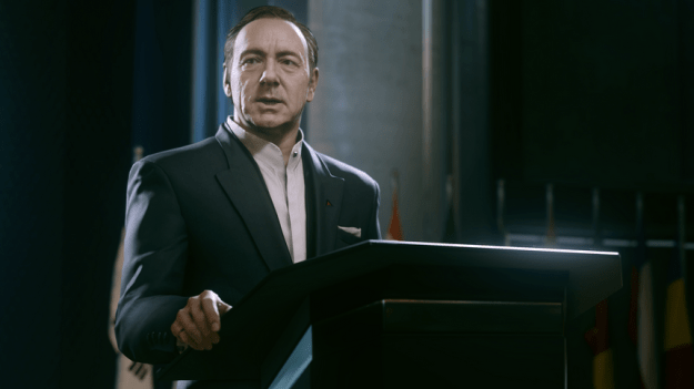 Call of Duty Advanced Warfare Campaign Trailer