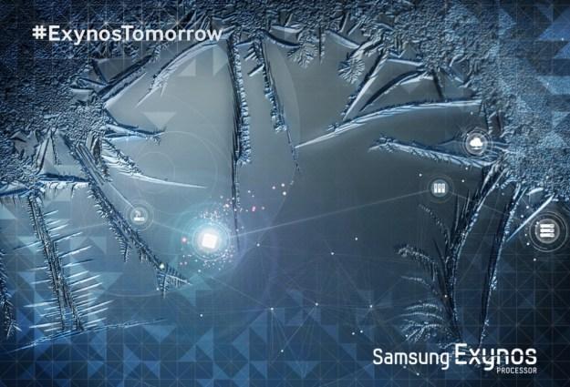 Galaxy Note 4 Specs Exynos 5433