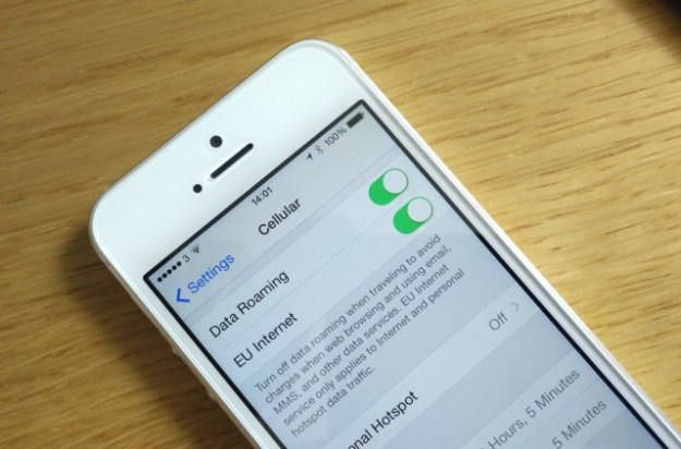 iOS 8 Beta 4 Features: EU Internet
