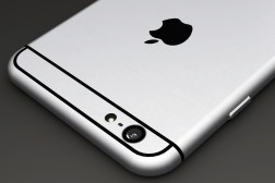 iPhone 6 Rumor Battery Design