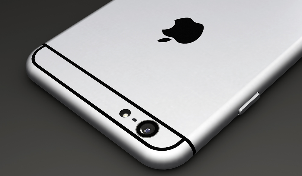 New leak compares key component from iPhone 6 and ?iPhone Air\' phablet...