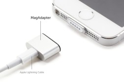 iPhone MagSafe Charger