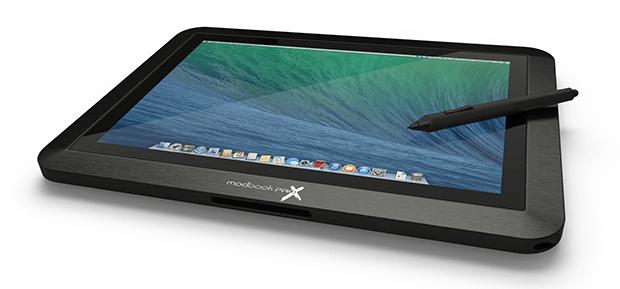 Best Kickstarter Projects Modbook Pro X