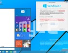 Leaked screenshots show the the new Start Menu in Windows 9 - Image 1 of 2