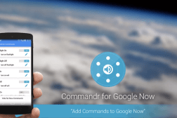 Best Android Apps Commandr