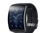 The first non-Android Samsung smartphone is here and it actually goes on your wrist - Image 5 of 15