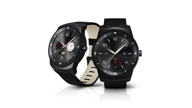 LG G Watch R Specs and Release Date