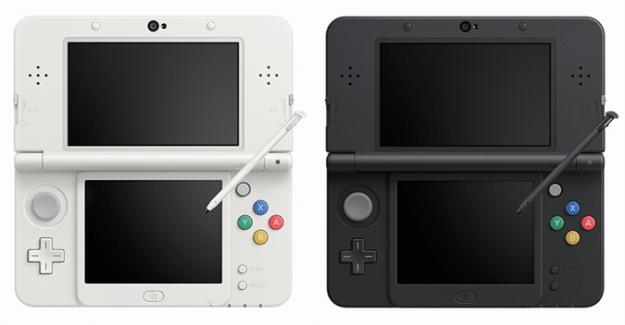 New Nintendo 3DS Release Date