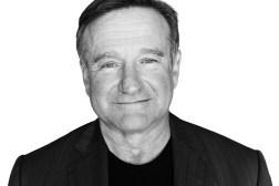 Apple Robin Williams Tribute
