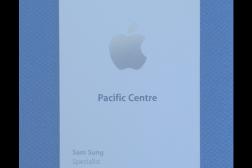 Ex-Apple Employee Sam Sung Auction