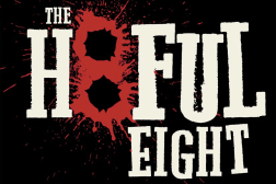 Quentin Tarantino The Hateful Eight Trailer