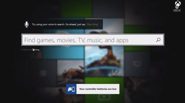 The latest major Xbox One update is now available to download Xbox-one-august-update