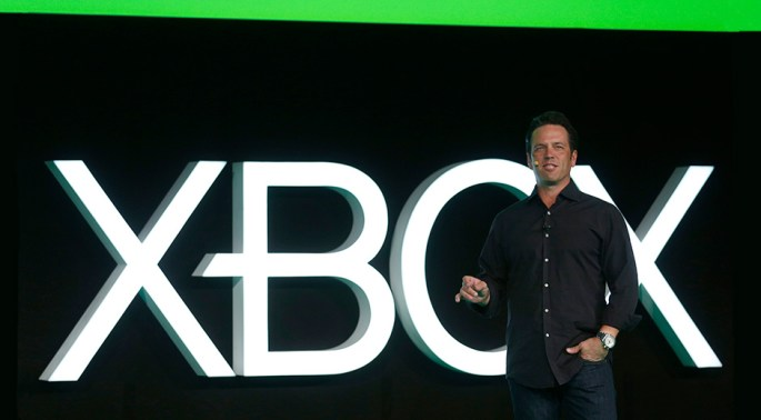 Xbox One and VR: Microsoft