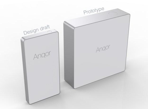 Kickstarter Anqor Mobile Hotspot