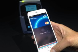 Apple Pay Vs. Google Wallet