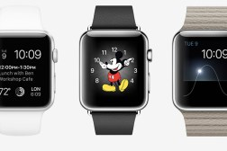 Apple Watch Jony Ive