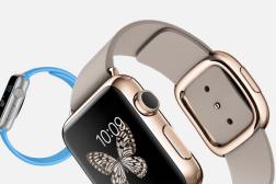 Apple Watch Vogue Magazine Ads