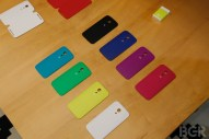 Motorola Moto G Hands-on - Image 3 of 6