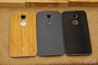 Motorola Moto X Hands-on - Image 1 of 7