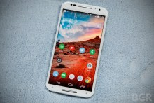 Moto X review: Say hello to the best Android phone in the world