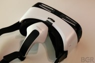 Samsung Gear VR Hands-on - Image 4 of 4