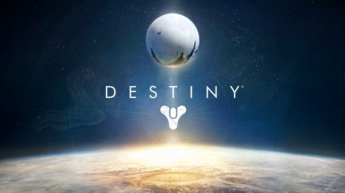 Destiny First Impressions