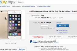 Unlocked iPhone 6 Plus eBay