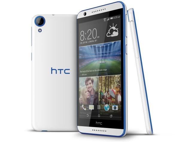 HTC Desire 820 Announced