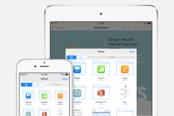 iOS 8: iCloud Drive for Windows