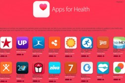 iOS 8 HealthKit Apps for Health