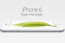 iPhone 6 Vs. Android Specs