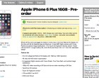 iPhone 6 pre-order issues and quick iPhone 6 Plus sell out prove massive demand - Image 4 of 5