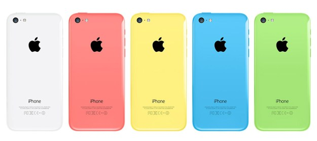 iPhone 5c Flop: iPhone 6 and 6 Plus suggest no more 5c ...