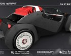 Meet Strati, the first 3D printed car in the world - Image 2 of 4