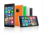 Meet the Lumia 830, Microsoft's most affordable flagship yet - Image 1 of 6