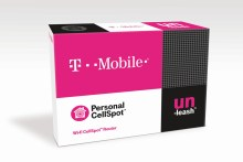 T-Mobile CellSpot review: Another game-changer from the Un-carrier