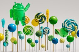 Android 5.1 Lollipop Download Update