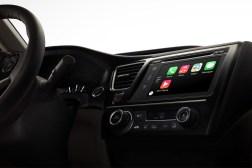 Apple iPhone Wireless Car Patent