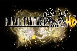 Final Fantasy Type-0 HD Preview
