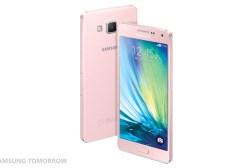Galaxy A5 and A3: Specs and Release Date