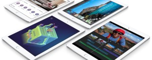 Apple reveals release date and pricing for the gorgeous new iPad Air 2