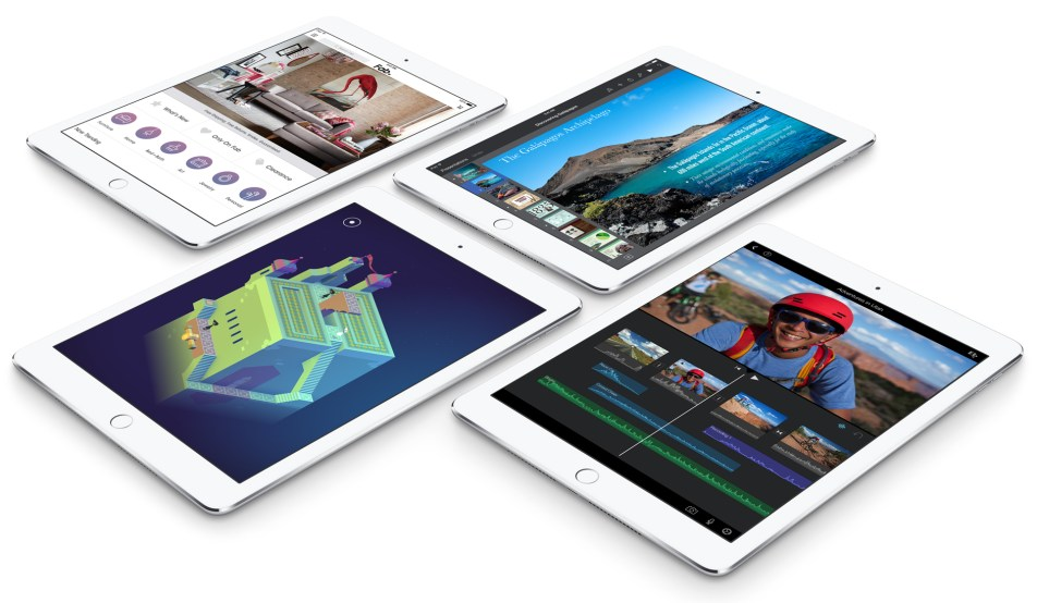 Ipad air 2 release date in Melbourne