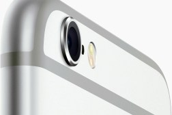 iPhone 6 Camera Features Video