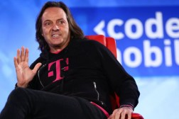 John Legere Interview iPhone 6