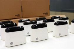 Kickstarter Ambi Climate AC Smart Remote