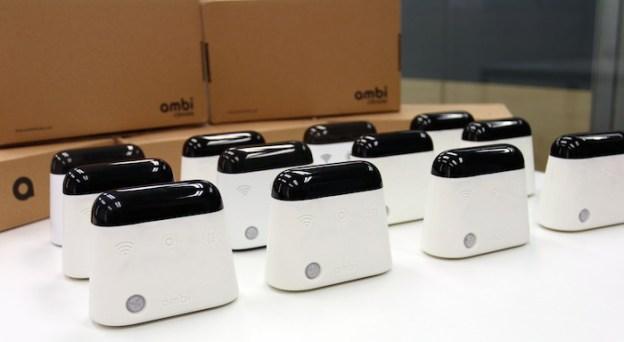 Kickstarter Ambi Climate Ac Smart Remote Bgr