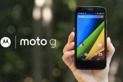 Moto G Off-Contract Price