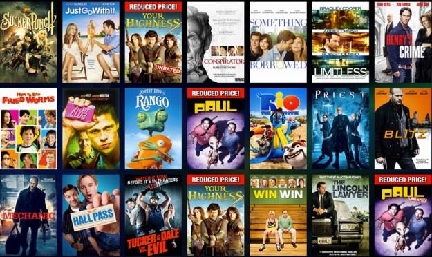 Funny Amazon Movie Reviews
