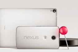 Nexus 6, Nexus 9 and Nexus Player Videos