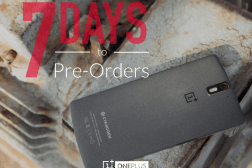 OnePlus One Preorder Date
